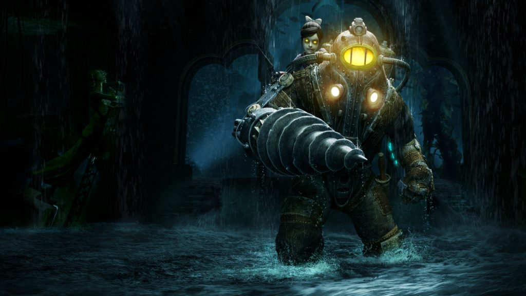Bioshock 2 was a solid game, but it didn't have the magic of the original.